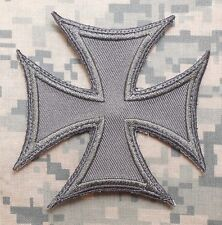 PATRIOT CROSS TACTICAL US ARMY MORALE USA MILITARY BADGE ACU HOOK PATCH