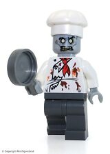 LEGO Monster Fighters MiniFigure - Zombie Chef  (10228)