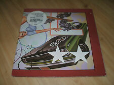 THE CARS - HEARTBEAT CITY [ELEKTRA]  GATEFOLD SLEEVE