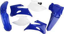 Acerbis Plastic Body Kit for Yamaha WR 250 F 07-13, WRF 450 07-11Stock Colors