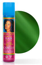 Jerome Russell Temp'ry Temporary Hair Color Spray 65mL Green