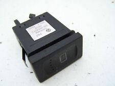 Vw Passat Saloon (2001-2005) De-mist switch 3B0 959 621c