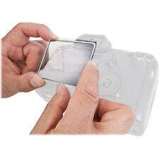 Vello LCD Screen Protector For Nikon D7000 (Optical Acrylic)