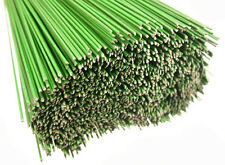 """FLORIST WIRE - GREEN 22 swg x 8"""" - 250 gram - APPROX 350 WIRES"""