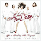 You're Speaking My Language by Juliette and the Lick...