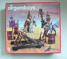Airgam Airgamboys Catapulta Romana Roman Catapult set 008 MIB