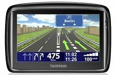 TomTom GO 9000 IQ 45 países navegación Live Service/webfleet/Truck camiones posible