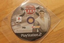 David Douillet JUDO PS2 Playstation 2 Game NEW DISC ONLY