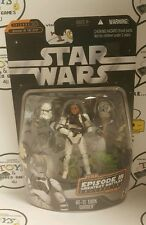 Star Wars Episode III GB Collection At-Te Tank Gunner 2 of 14