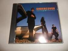 Cd  Check Out the Groove von Undercover (2008) - Import