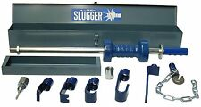 S & G Tool Aid 81100 10 Lbs Slugger Slide Hammer Kit In Metal Case