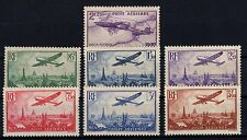 P7908/ FRANCE / AIR MAIL / MAURY # 7 - 8 / 13 NEUF ** / MINT MNH 348€