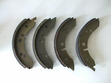 AUSTIN Healey Sprite Mk1 Frogeye  REAR BRAKE SHOES SET   (1958- 61)