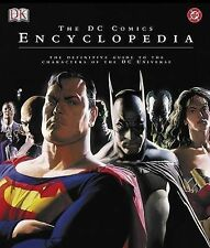 The DC Comics Encyclopedia, Good, Jimenez, Phil, Book
