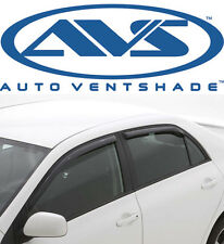 AVS 194535 In-Channel Window Deflector Ventvisor 4-Piece 2013-2016 Honda Accord