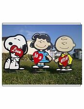Snoopy Mothers Day Outdoor Decorations