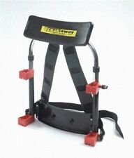 NEW Breakaway Backrest/Back Rest For Sea Fishing Shakespeare Beta Seat Box