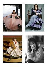 4 Country Music Singer Loretta Lynn 5 x 7 GLOSSY * 4 Photo Picture LOT