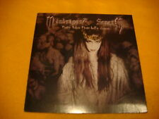 Cardsleeve Full CD MANDRAGORA SCREAM Fairy Tales From Hell's Caves PROMO 10TR'01