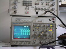 Calibrated TEKTRONIX 2465BDV 400MHz OSCILLOSCOPE, all options; 1 Year Guar @BIN