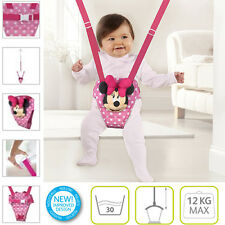 Disney Baby - Munchkin - Minnie Door Bouncer ** PURCHASE TODAY **