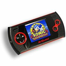 Blaze Game Gear Sega Master System Portable Handheld 30 Games SONIC ALEX KIDD