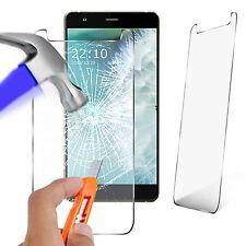 Para MOREFINE MAX1 4G Choque Protector Protector de Pantalla de Vidrio Templado