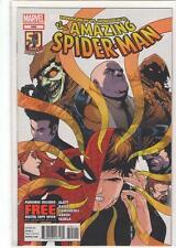 Amazing Spiderman #695 Hobgoblin Kingpin 9.6