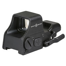 Sightmark Ultra Shot Plus Red Dot Reflex Sight w/Quick Release Mount (SM26008)