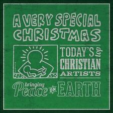 A Very Special Christmas: Bringing Peace On Earth, New Music
