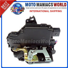 FRONT RIGHT Door Lock Mechanism VW POLO 9N 2001-2009 SEAT IBIZA 3 III 2002-2009