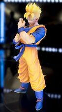 DRAGON BALL Z RESOLUTION OF SOLDIERS MIRAI GOHAN FIGURA FIGURE NEW. PRE-ORDER