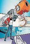 Cartoon Network 2 in 1: Ben 10 Ultimate Alien/Generator Rex-ExLibrary