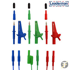 LDM165 Multifuncion Sin fusionar Cables De Prueba,Sondas & Clips -Ideal para