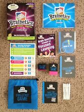 BRAINETICS DELUXE SET! ENHANCED + ACCELERATED PACKAGE!  BRAND NEW IN BOX!