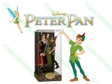 Disney Fairytale Designer Peter Pan and Captain Hook Limited Edition Doll