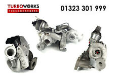 AUDI A3 8L  1.9 TDI TURBOCHARGER ASZ 130BHP 2000-2003 TURBO 720855 96KW 96PSI