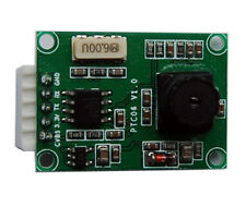 New Miniature PTC06 Serial JPEG Camera Module CMOS 1/4 inch TTL/UART Interface