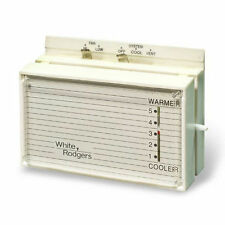 White Rodgers 1F51N-619 Evaporative Cooling Thermostat