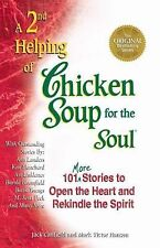 Chicken Soup for the Soul***paperback***a 2nd helping of
