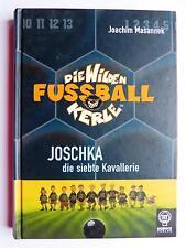 Die Wilden Fussball Kerle 9  Joschka die siebte Kavallerie
