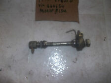 Benellie mini enduro front axle/speedometer drive I have more for this bike