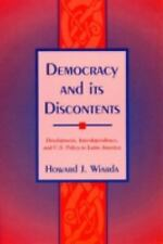 Democracy and Its Discontents-ExLibrary