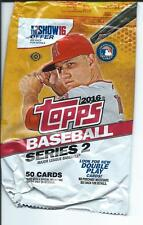 2016 Topps Baseball Series 2 Complete Your Set You Pick (20) Card Lot Stars incl