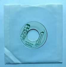 CHANTELLS - BLOOD RIVER * 7 INCH VINYL * MINT RARE * FREE P&P UK