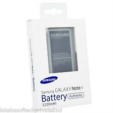 100% ORIGINAL EB-BN910BBN 3220 mAh Battery For Samsung Galaxy Note 4,N9100,N910F