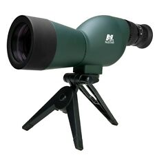 NcStar 15-40x50 Spotting Scope Green Lens with Tripod & Carry Case NG154050G