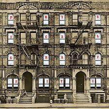 Led Zeppelin - Physical Graffiti 2 LP Vinyl New & Sealed