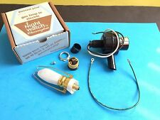 VINTAGE GAS TO  ELECTRIC CONVERTER  NEW IN BOX
