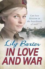In Love and War, Baxter, Lily